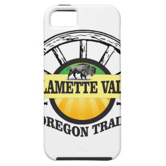 more willamette valley ot iPhone 5 case