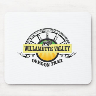 more willamette valley ot mouse pad