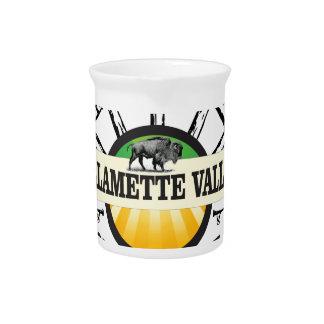 more willamette valley ot pitcher