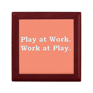 More Zen Anything Sayings - Play at Work Gift Box