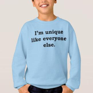 More Zen Anything Sayings - Unique Sweatshirt