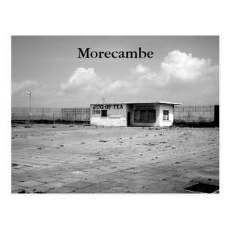 Morecambe Postcard
