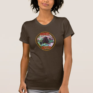Morel Hunter Ladies Petite T-Shirt