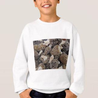 Morel Mushrooms Sweatshirt