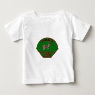 Moreno Valley Police Baby T-Shirt