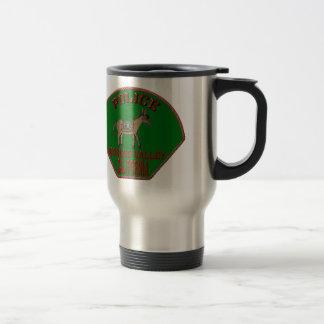 Moreno Valley Police Travel Mug