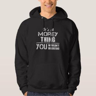 Morey Hoodie