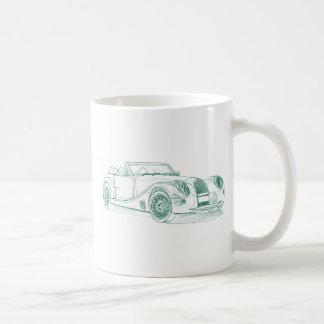 Morg Aero 8 Coffee Mug