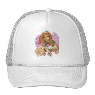 Morgaine La Fee Trucker Hats