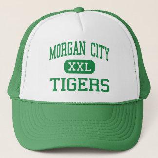 Morgan City - Tigers - Junior - Morgan City Trucker Hat