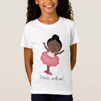 Morgan Dancing 2 T-Shirt