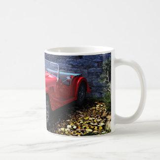 Morgan-Grill Coffee Mug