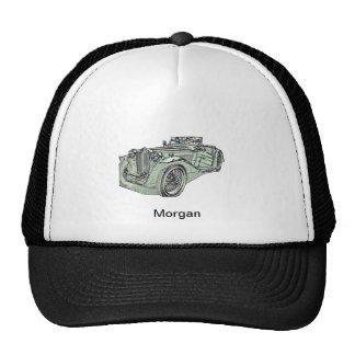 Morgan Mesh Hats