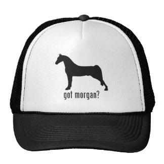 Morgan Hats