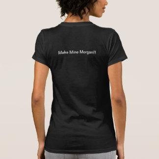 Morgan Horse Products!! Tshirts