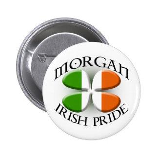 MORGAN IRISH PRIDE PIN