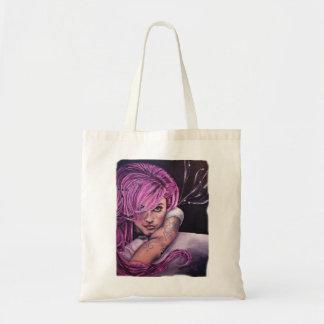 morgan le fay artwork bag