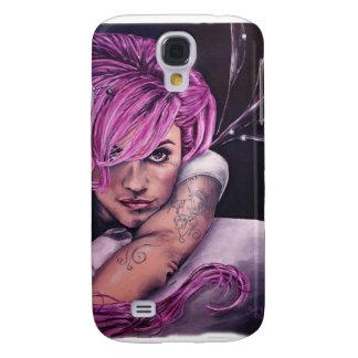 morgan le fay faery i phone 3 case galaxy s4 cover