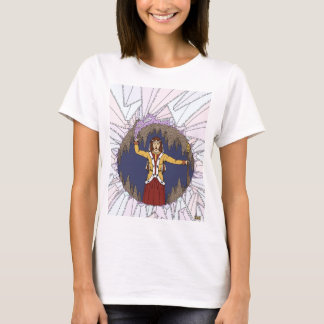 Morgan Le Fay T-Shirt