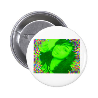 Morgan Lovelace Button