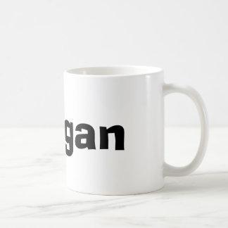 Morgan Mug