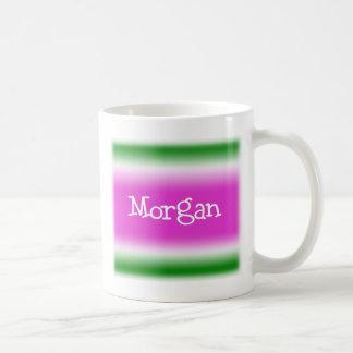 Morgan Coffee Mugs