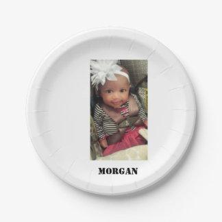 Morgan plates