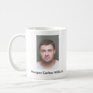 Morgan Regular Mug