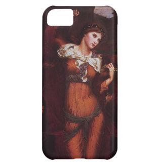 Morgana le Fay Morgan Pendragon iPhone 5C Case
