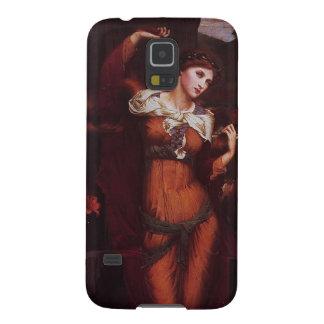 Morgana le Fay (Morgan Pendragon) Case For Galaxy S5