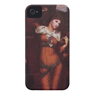 Morgana le Fay (Morgan Pendragon) iPhone 4 Cover