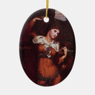Morgana le Fay (Morgan Pendragon) Ornaments
