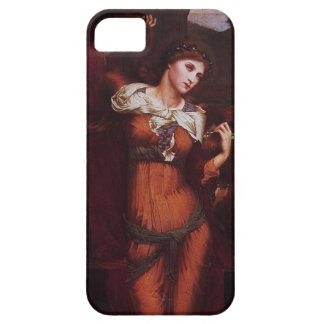 Morgana le Fay Morgan Pendragon iPhone 5 Case