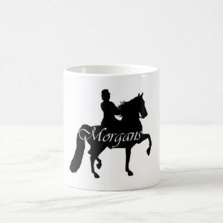 Morgans Coffee Mug