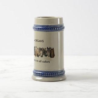 morgans mugs
