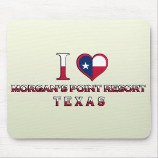 Morgan's Point Resort, Texas Mousepads
