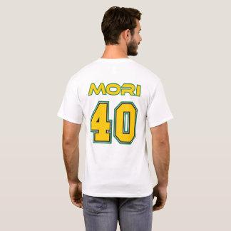 Mori 40 - Venom Player T-Shirt