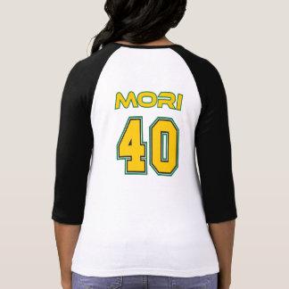 Mori 40 - Women's Venom Player Shirt