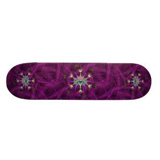 Moriche Bug with Anti-Virus Skateboard
