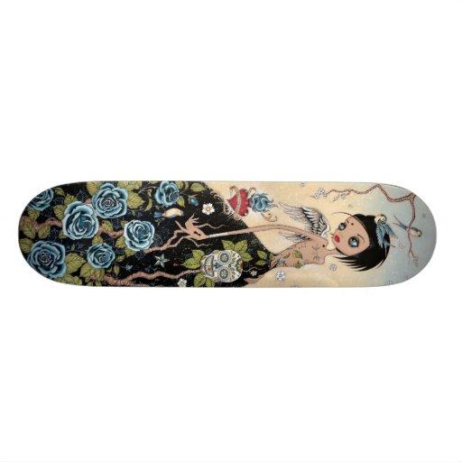Morieni Skateboard
