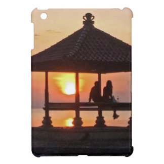 Moring in Bali Island iPad Mini Covers