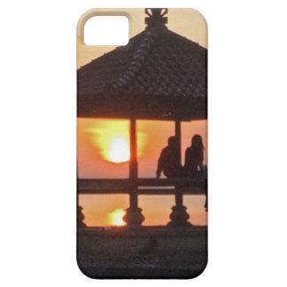 Moring in Bali Island iPhone 5 Case