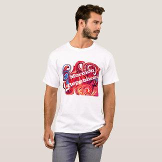 Mormon Republican Shirt