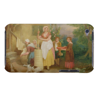 Morning, 1799 (oil on canvas) iPod touch cover