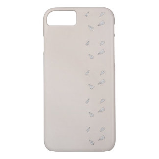 Morning , airplanes . iPhone 7 case