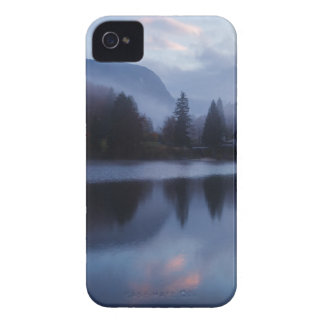 Morning at Lake Bohinj in Slovenia Case-Mate iPhone 4 Case