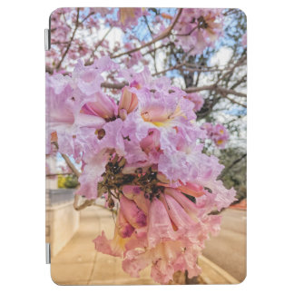 MORNING BLOOMS iPad AIR COVER