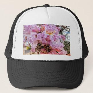 Morning Blooms Trucker Hat