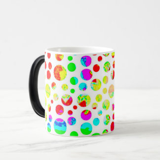Morning Bubble Magic Mug
