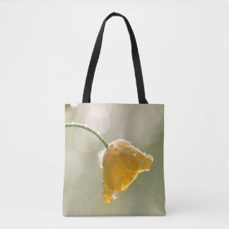 Morning Buttercup All Over Tote